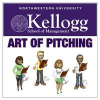 Art of Pitching 2013