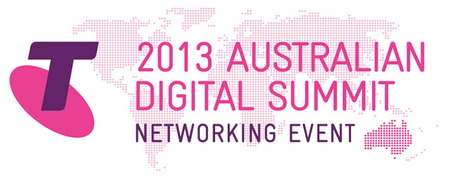 Australian Digital Summit Networking Event