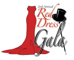 RED DRESS GALA CENTRAL FLORIDA
