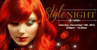 STYLE NIGHT- Benefiting Gulfside Regoinal Hospice