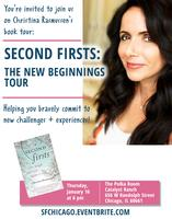 Second Firsts: The New Beginnings Book Tour IN CHICAGO