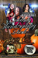 Celebrity Thanksgiving Bash