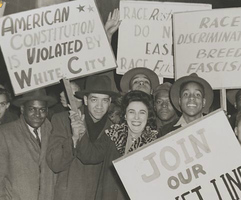 Civic Engagement and Civil Rights in Chicago