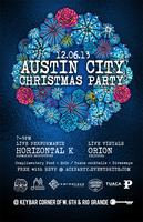 AUSTIN CITY CHRISTMAS PARTY