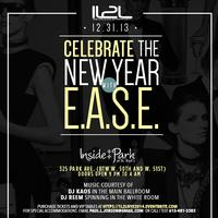 Celebrate The New Year With E.A.S.E. - A New Years Eve...