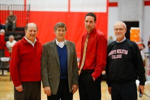 Alumni Night and Athletic Hall of Fame 2014