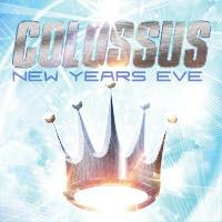 COLOSSUS | New Years Eve San Francisco