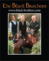 The Black Brothers: An Evening of Irish Music & Songs...