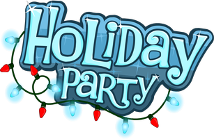 Volunteer Holiday Party!! (Bring white elephant gift)