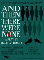 Wandering Minds: And Then There Were None