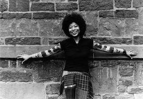 Oakland Premiere of Alice Walker: Beauty In Truth by...