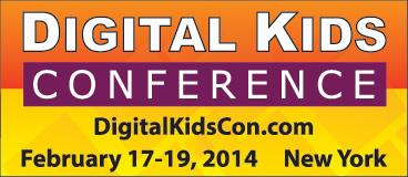 Digital Kids Conference NYC 2014