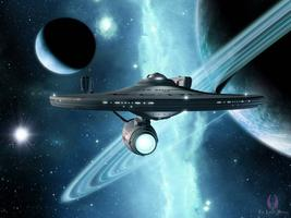 "Current & Future ""Star Trek"" Projects - Producers..."