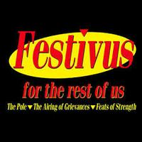 National FESTIVUS Celebration & Lighting of National...