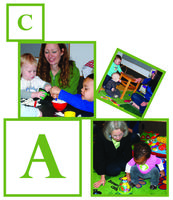 Parent/Child Playshop - Session 1 (Free)