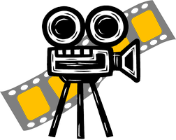 Teen Moviemaker Club (Free 8-session workshop)