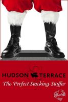 $10 for $20 to spend at Hudson Terrace