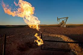"""""""Frack"""" for Shale Oil or Fight Climate Change: You..."""