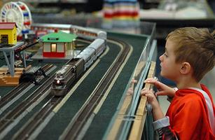 10th TAMPA RAILFAIR AND MODEL TRAIN SHOW AND SALE
