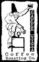 Get a Buzz with Complimentary Caffe Vita Coffee