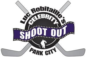 LUC ROBITAILLE CELEBRITY SHOOT OUT 2014