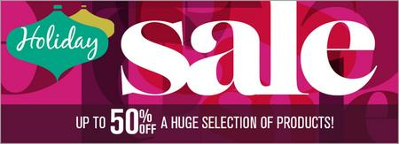 ONLINE HOLIDAY SALE 30% Off 24-hour Sale: Wednesday,...