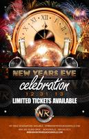 New Years Eve at Whisky River