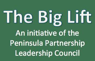 The Big Lift: An Initiative of the Peninsula...