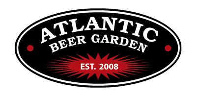 ATLANTIC BEER GARDEN - NEW YEARS EVE 2014
