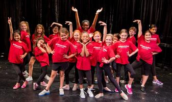 NYC Musical Theatre Camp ACA 18 – Friday. August...