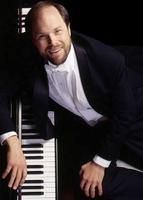 An Evening with Pianist Frederick Moyer