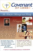 The Truth About Marriage & Family /