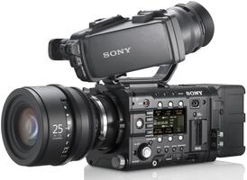 and Adorama Invite You to an Evening with the Sony...