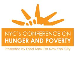 Feed the Need: NYC's Conference on Hunger and Poverty