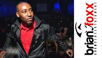 Comedian Sean Larkins Sunday @ Uptown Comedy Clubs...