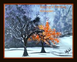 Paint Sip Denver Feb 9th Last Leaf 11:30am  $40...