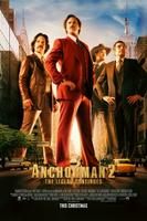 Anchorman 2 party: Goodykoontz interviews Curtis and...