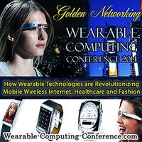 Computing Conference 2014 New York City: How Wearable...