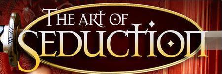 ART OF SEDUCTION @ KRAVE Weds, November 27th, 2013...