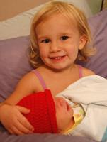 Sibling Class: Becoming a Big Brother or Sister Class