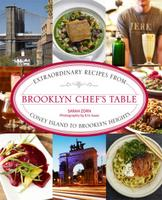 Book Talk: Sarah Zorn & Brooklyn Chef's Table