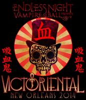 Endless Night Festival & New Orleans Vampire Ball 2014...