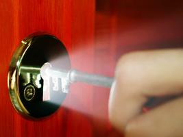 Unlocking Your Door of Hope – A Strategic Gathering...
