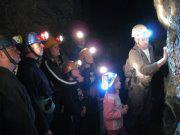 Down The Mines - August 2014