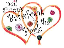 Barefoot in the Park - Sunday, January 12 @ 2pm