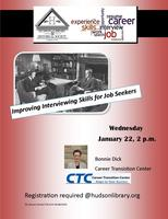 Improving Interviewing Skills for Job Seekers