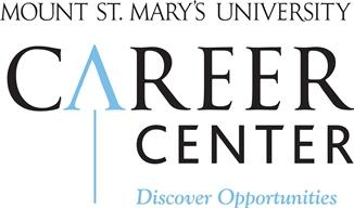 Mount St. Mary's University Internship and Job Fair,...