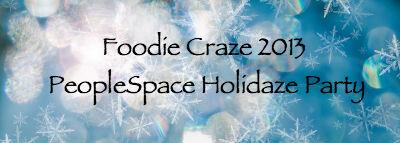 PeopleSpace Holidaze Party