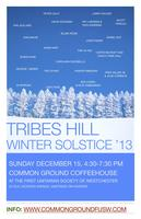 Tribes Hill Winter Solstice