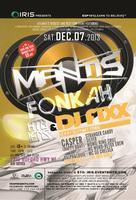 ESP101 [Learn to Believe] SAT DEC 7 | FONKAH MANTIS &...